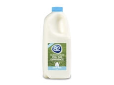 A2 milk pilot study finds digestive benefits