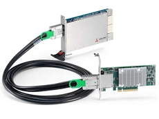 PCIe-PXIe-8638 high performance PXI Express remote controller
