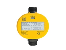 AMS Water Metering exhibiting at OzWater19