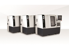 ANCA launches FX Linear tool grinders