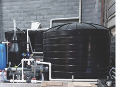 Aerofloat takes the pressure off managing wastewater costs and regulations