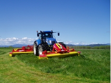 Agriculture Technology Investment Storms to $4.6bn in 2015 as Global Investors take note