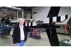 Airwork looks to generate lift in export sales