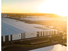 Alliance opens distribution centre in Australia
