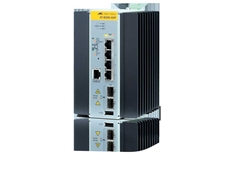 Allied Telesis IE200 Series Industrial Ethernet Switch