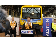 Alstom missed out on rail contract: AMWU
