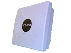 Antaira's APX-120N5 point-to-point preconfigured wireless outdoor bridge