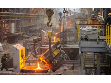 merger of mittal stell and arcelor steel analysis Arcelormittal is a steel and mining company which produces steel in safe methods and develops quality steel productssample essay on pestel analysis of arcelormittal.