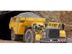 Atlas Copco launches new underground mining truck