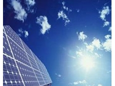 The award-winning research improves the performance of solar photovoltaic cells.