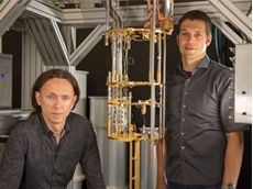 Aussie engineers make breakthrough with quantum computing