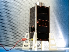 Aussie nano-satellite readied for NASA launch