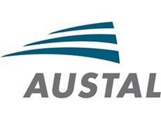 Austal posts jump in first half profit