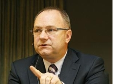 Austerity on Anglo American's agenda