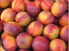 ​Australia exports stonefruit to China for the first time