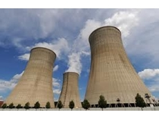 """Finkel said nuclear power represented a""""transformational opportunity"""" for the nation."""