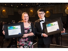 Australia's top young scientists recognised with ICM Agrifood Award