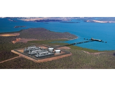 Australian LNG moving from construction into production boom