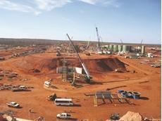 Australian Mining Prospect Award Winner: Hard Rock Mine of the Year
