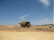 Australian Mining tours Alkane Resources' Tomingley gold mine [PICTURES]