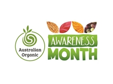 Australian Organic to hold an Awareness Month