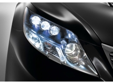 ​THE AUTOMOTIVE LED market is on the rise, with the market for LEDs used in automotives to reach US$2.5 billion by 2018.