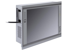 Axiomtek P1197E-861 industrial touch panel computer