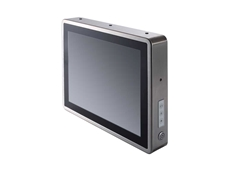 Axiomtek 15-inch stainless steel touch panel PC GOT815-834