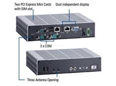 eBOX626-841-FL embedded computer