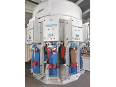 The BEUMER fillpac always achieves accurate filling quantities