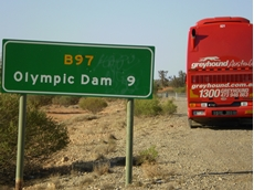 ​BHP may cut jobs at Olympic Dam