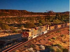BHP to focus on rail upgrades following runaway train