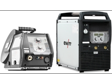 BOC expands welding product line with new EWM Taurus family