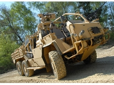 Baker & Provan to unveil first of 89 Supacat defence vehicles