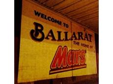 Ballarat Mars factory installs enough solar panels for 90 houses