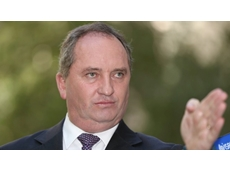 Barnaby Joyce to urge higher milk prices