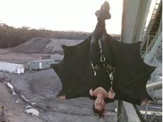 Batgirl shuts down Boggabri coal mine