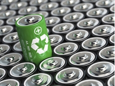 Battery recyclers are largely optimistic
