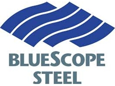 Bluescope Steel reduces full year loss