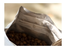 Did you know Bosch Packaging Technology is also an expert in product protection for coffee?