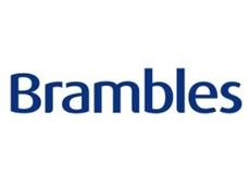 Brambles FY profit up 5pc