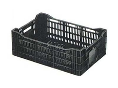Rentapack is Chile's leading provider of reusable plastic crate (RPC) pooling services