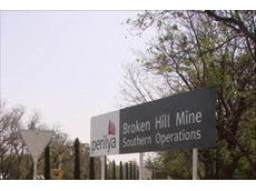Broken Hill miner Perilya set for Chinese buyout
