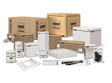 The new 'CNH Industrial Genuine Parts' identity brings many benefits to the distribution network, Parts & Service customers and the company.