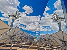 CSIRO partners with China over solar electricity initiative