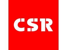 CSR full year profit up 43 per cent