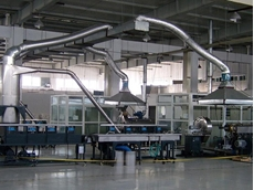 The Nanjing manufacturing facility has increased Cardia's bag making capacity to 100 million bags a year