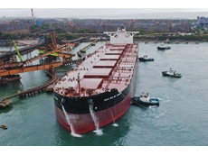 China lifts ban on Valemax carriers