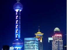China – the latest CE Juggernaut