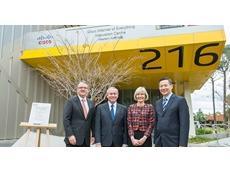 Cisco opens new innovation centre in WA